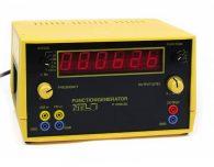 Generatore di funzioni 0,1-100 kHz