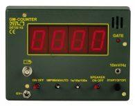 Misuratore Geiger Muller