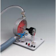 Modello di impianto idroelettrico