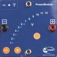 Modulo leX potenza elettrica