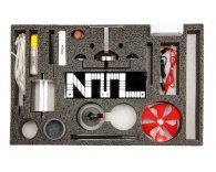 Accessori per esperimenti di elettrostatica