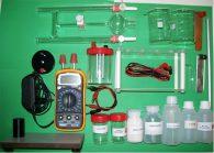 collezione elettrochimica