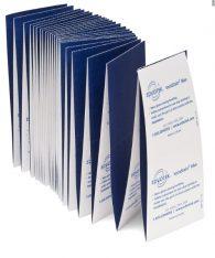 InstaStain® Blue for 100 gels