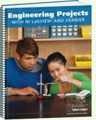 Engineering Projects with LabVIEW - Electronic