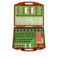 Kit circuiti elettrici elementari