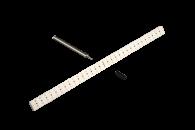 Asta per leve 32 cm