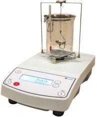 Bilancia tecnica-idrostatica 2 in 1