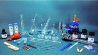 Sistema per lo studio della chimica della materia