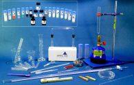 Sistema per lo studio della chimica generale ed inorganica