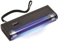 Mini lampada UV portatile