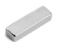 Set di 5 magneti a parallelepipedo al Neomidio