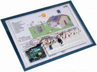 SolarSIM - Simultore di un impianto fotovoltaico