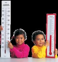 Termometro demo