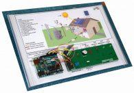 SolarSIM Easy- Simulatore di un impianto fotovoltaico