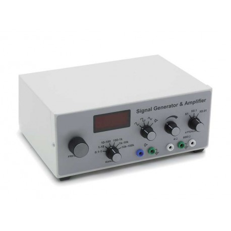 Generatore di segnali in bassa frequenza