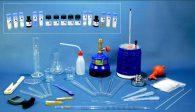 Kit Chimica inorganica e reazioni