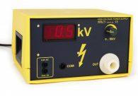 Alimentatore HT 10 kV