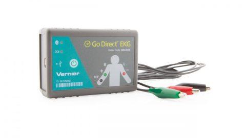 Sensore EKG Go Direct™