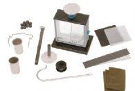 kit elettrostatica