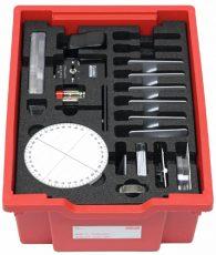Kit ottica 2.0 Laser & Led