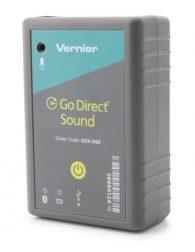 sensore di suono Go Direct