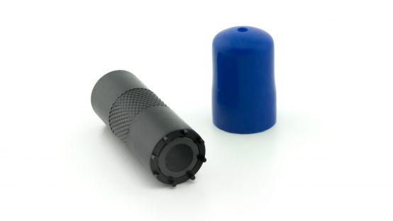 Sensore di ossigeno collegamento