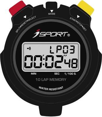 Cronometro con 10 memorie