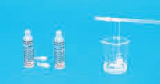 Dimostrazione chimica della sintesi del Nylon 6-10