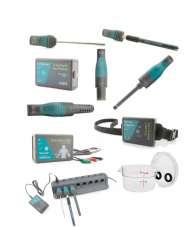 Kit di sensori Go Direct per lo studio della biologia per Follow me