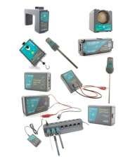 Kit di sensori Go Direct per lo studio della fisica per Follow Me