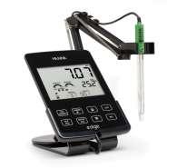 edge® Multiparametro completo pH/EC/DO