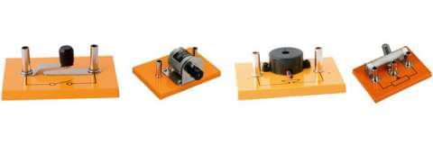 supplemento circuiti elementari