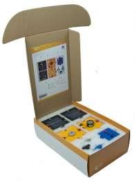 leXsolar Kit modulare fotovoltaico base