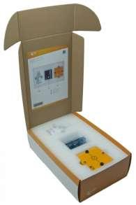 leXsolar Kit modulare H2 base