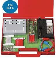 Mini-kit Elettricità