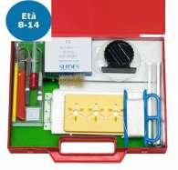 Mini-kit Biologia