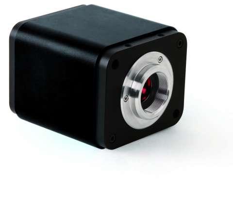 Microscopio biologico planare digitale Wi-Fi HDMI